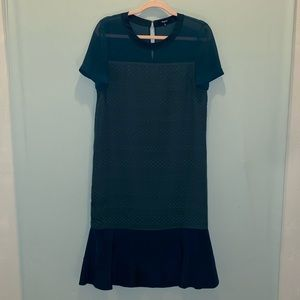 Slowbeat Shift Dress by Madewell